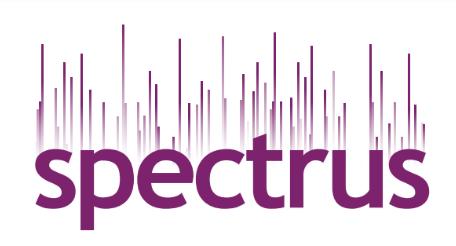 Spectrus Logo